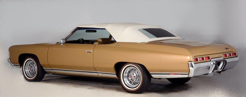 1971 Chevrolet Impala Image 35