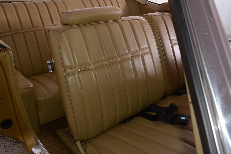 1971 Chevrolet Impala Image 21