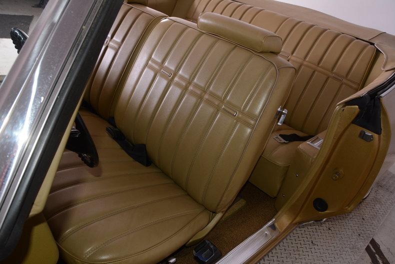 1971 Chevrolet Impala Image 43