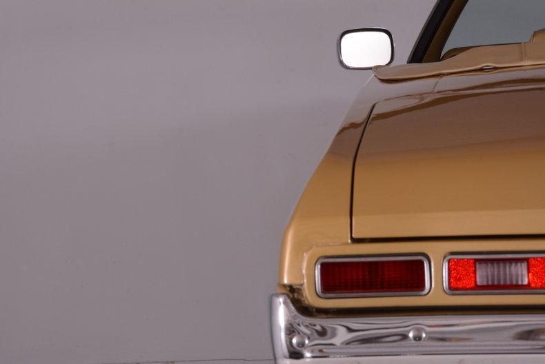 1971 Chevrolet Impala Image 51