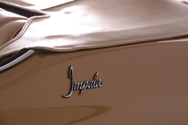 1971 Chevrolet Impala Image 44