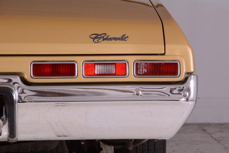 1971 Chevrolet Impala Image 48