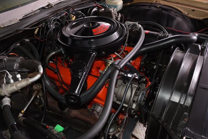 1971 Chevrolet Impala Image 50