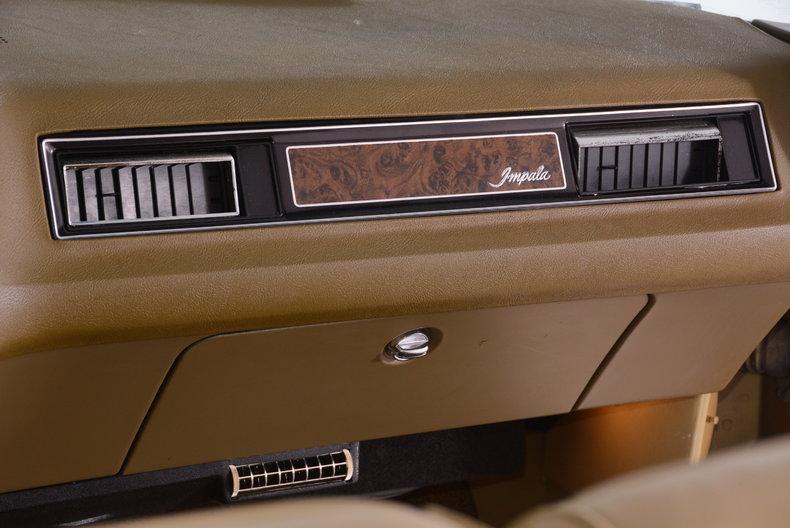 1971 Chevrolet Impala Image 52