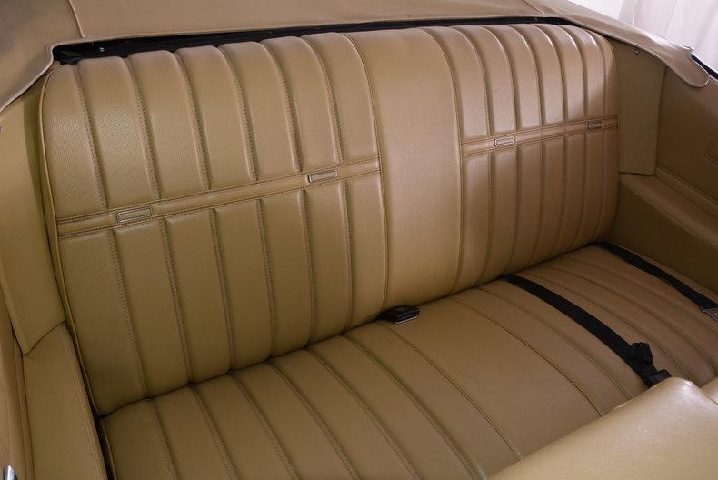 1971 Chevrolet Impala Image 54