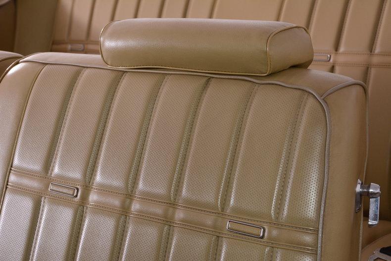1971 Chevrolet Impala Image 40