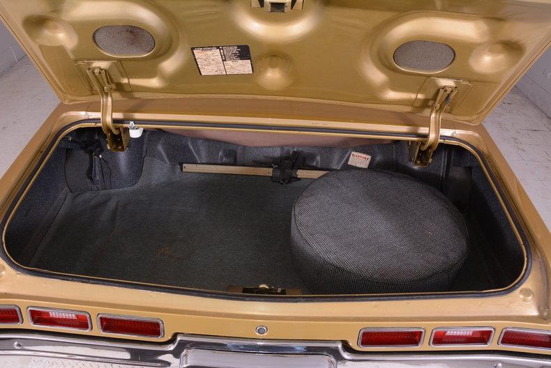 1971 Chevrolet Impala Image 56