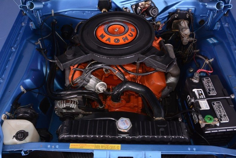 1971 Dodge Challenger Image 6