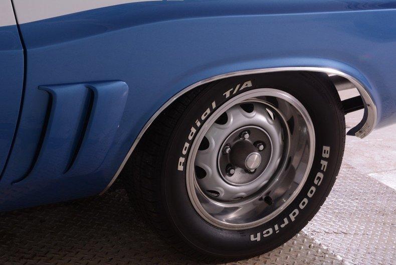 1971 Dodge Challenger Image 10