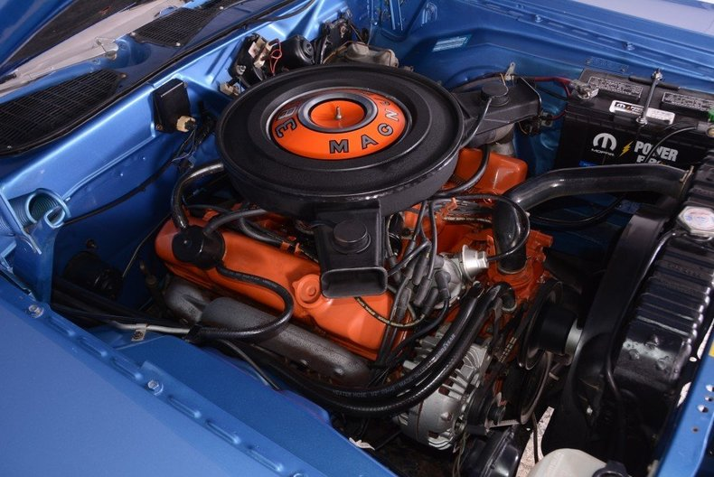 1971 Dodge Challenger Image 12