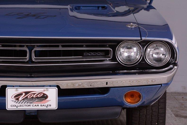 1971 Dodge Challenger Image 36