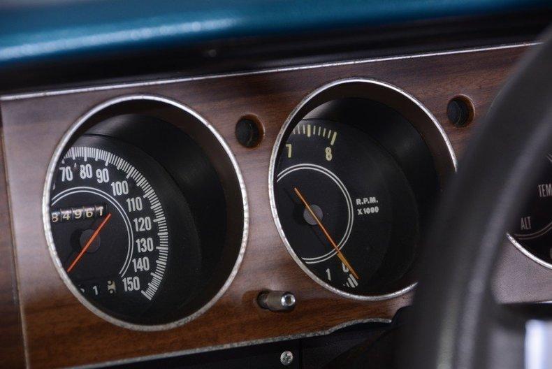 1971 Dodge Challenger Image 37