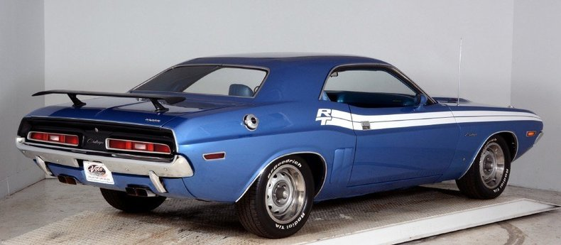 1971 Dodge Challenger Image 44