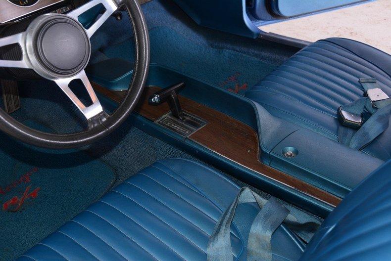 1971 Dodge Challenger Image 45