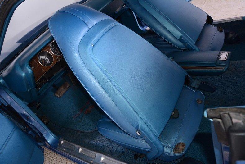 1971 Dodge Challenger Image 49
