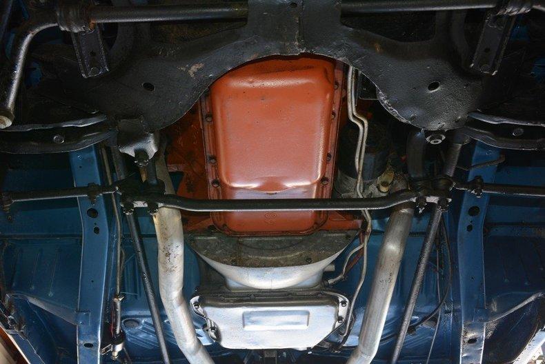 1971 Dodge Challenger Image 60