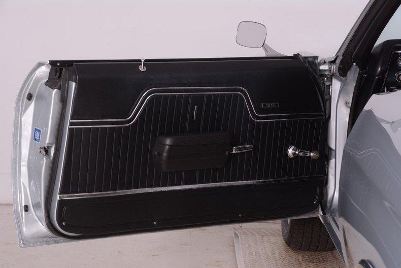 1971 Chevrolet Chevelle Image 60