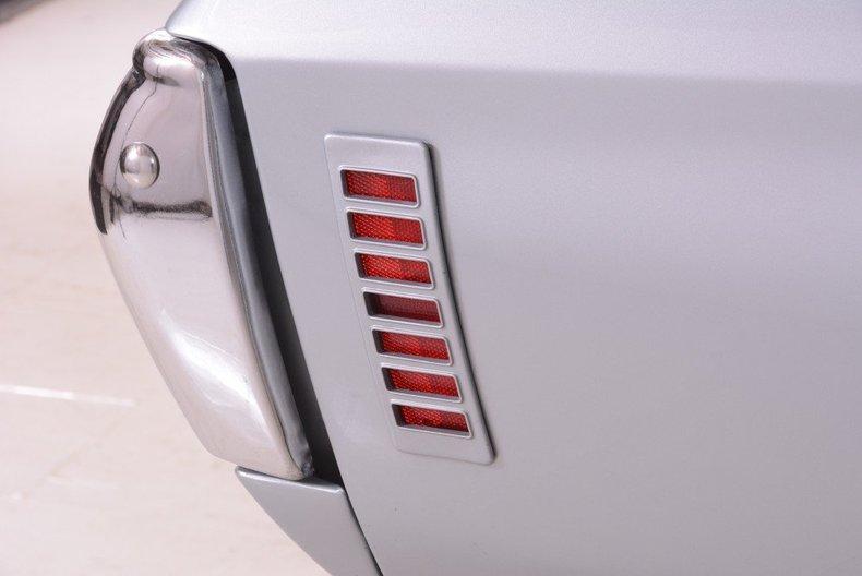 1971 Chevrolet Chevelle Image 58