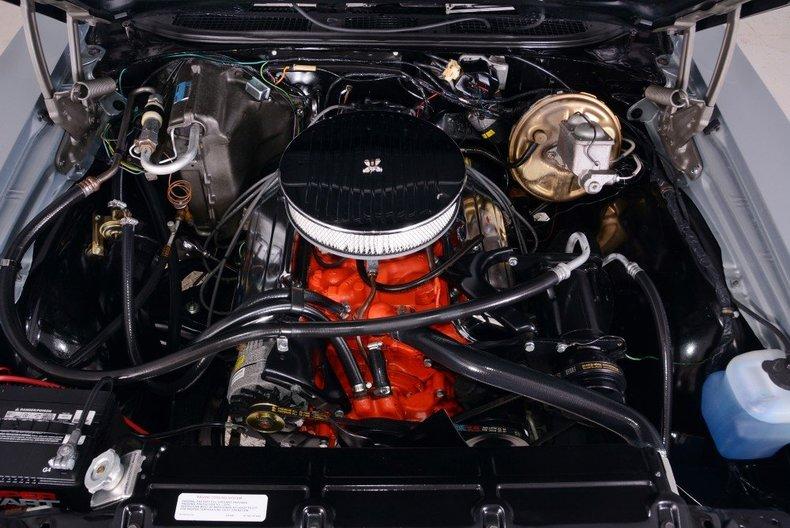 1971 Chevrolet Chevelle Image 9