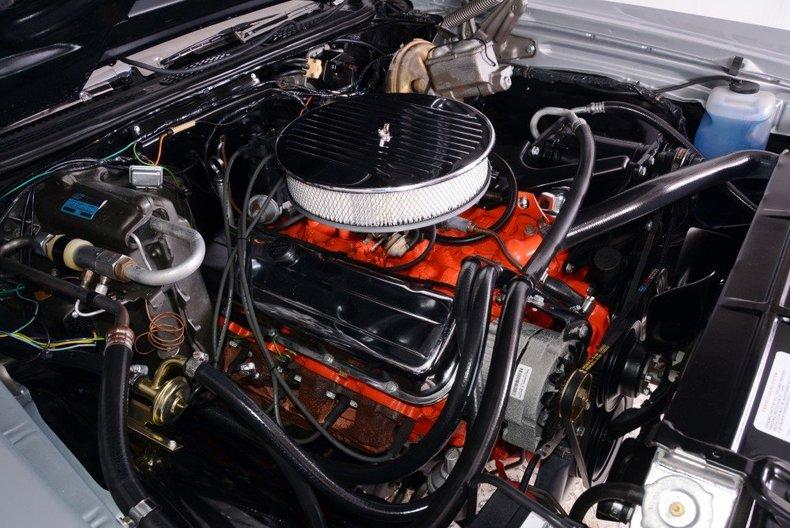 1971 Chevrolet Chevelle Image 36