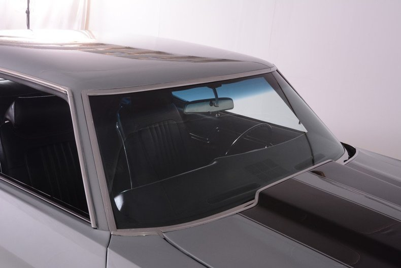 1971 Chevrolet Chevelle Image 29
