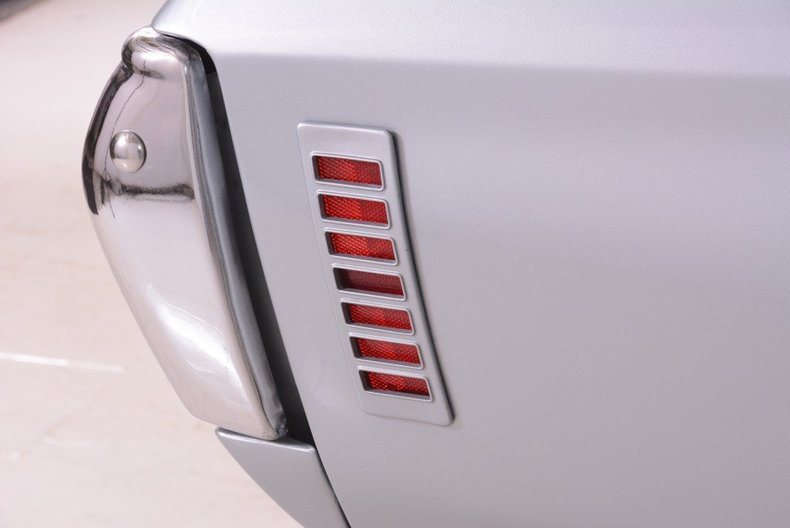 1971 Chevrolet Chevelle Image 19