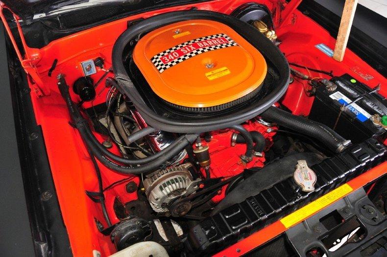 1970 Plymouth Cuda Image 3