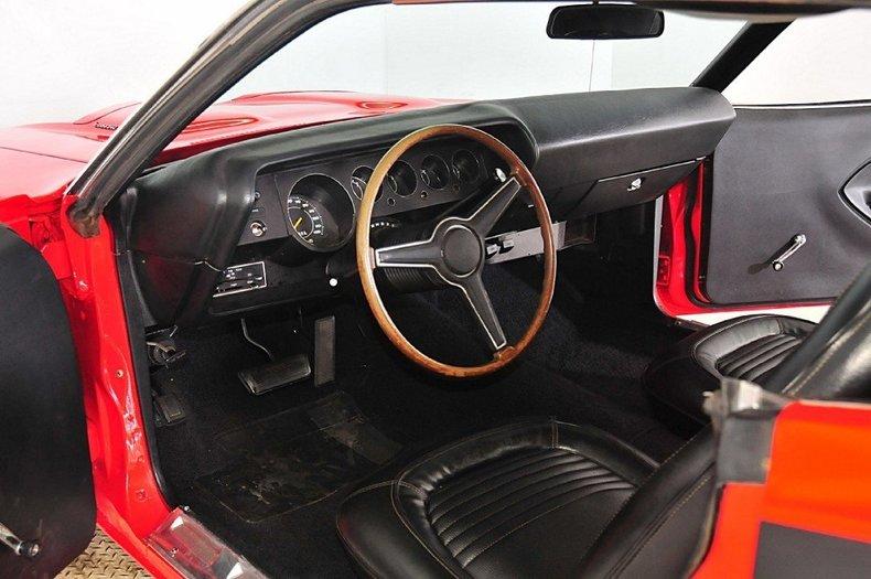 1970 Plymouth Cuda Image 15
