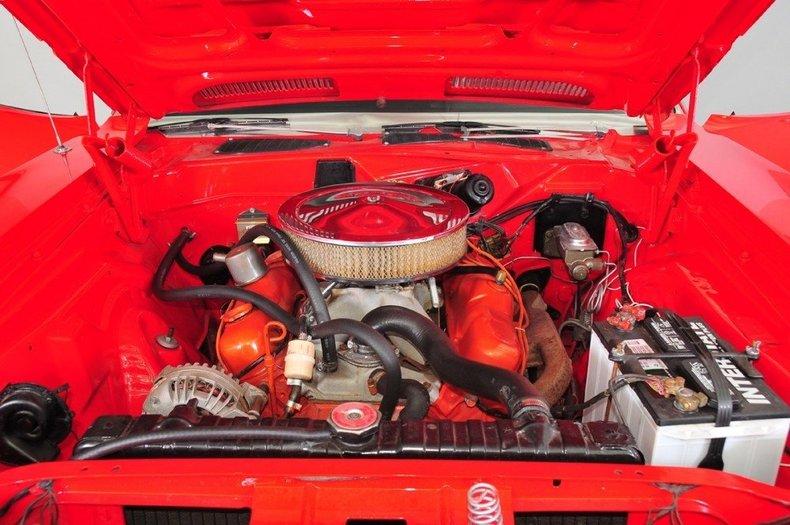 1970 Plymouth Cuda Image 29