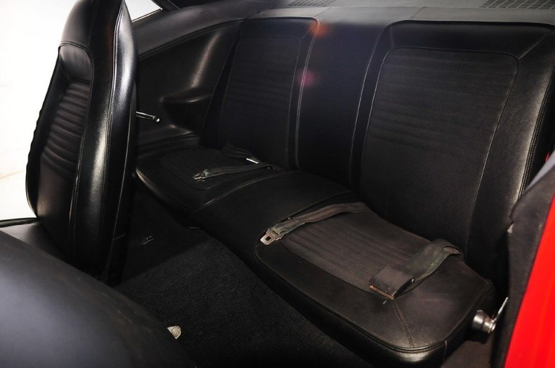 1970 Plymouth Cuda Image 23
