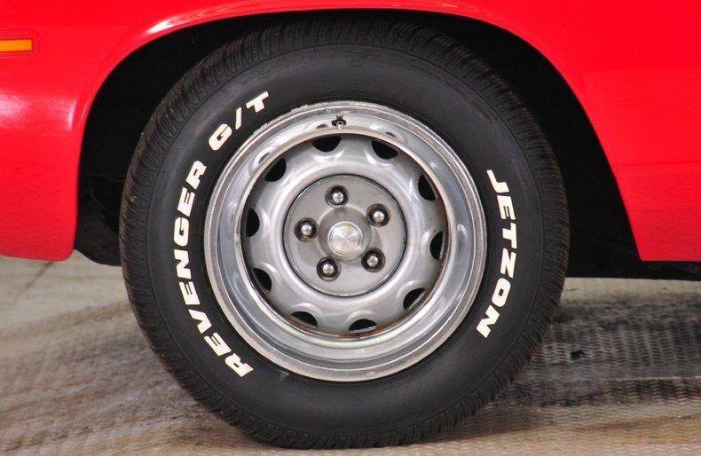1970 Plymouth Cuda Image 27