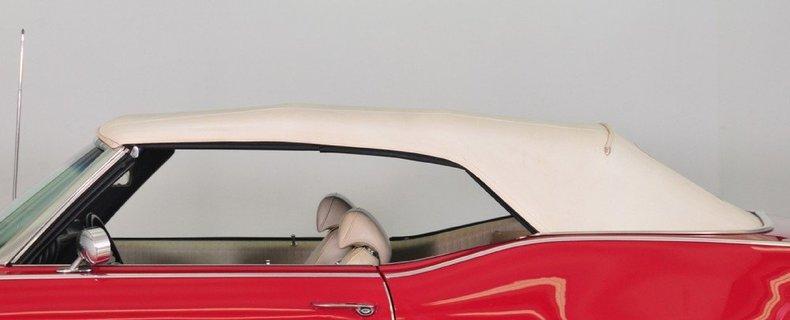 1969 Oldsmobile 442 Image 19