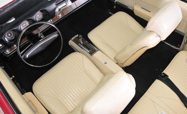 1969 Oldsmobile 442 Image 26
