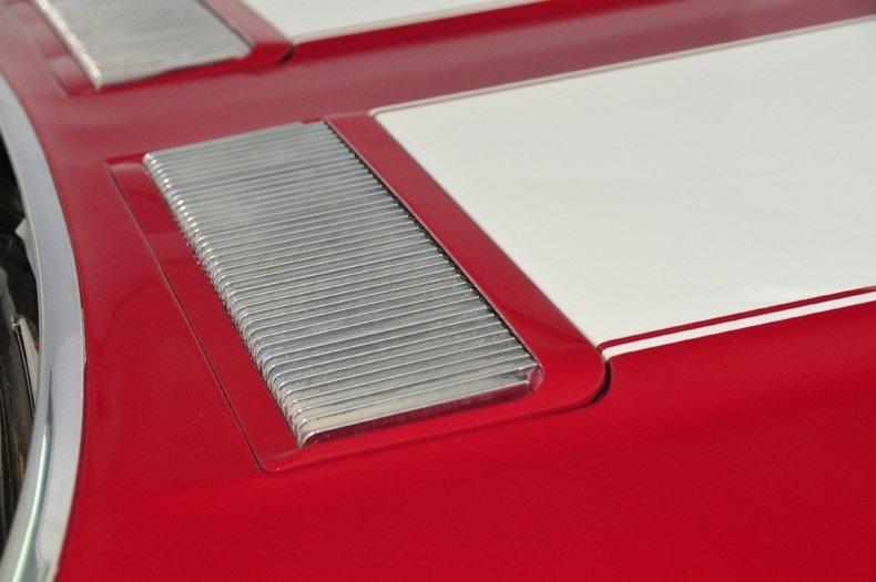 1969 Oldsmobile 442 Image 33