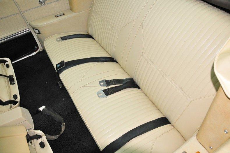 1969 Oldsmobile 442 Image 44