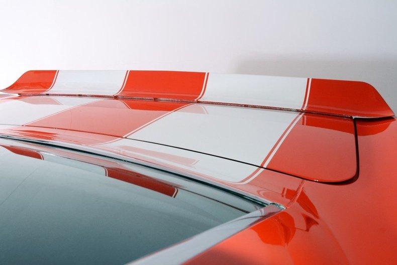 1969 Chevrolet Camaro Image 15