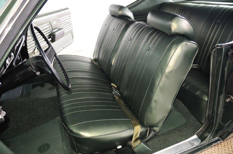 1969 Chevrolet Chevelle Image 10
