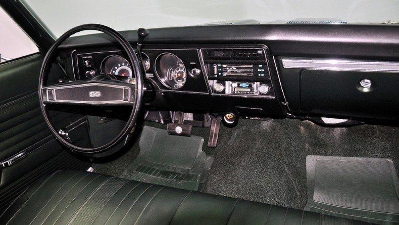 1969 Chevrolet Chevelle Image 18