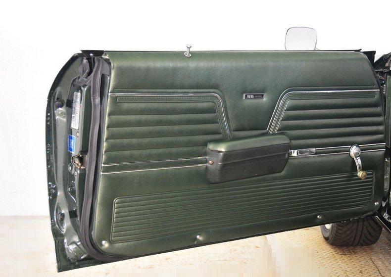 1969 Chevrolet Chevelle Image 22