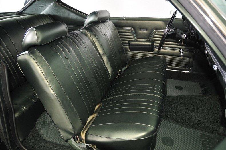 1969 Chevrolet Chevelle Image 28