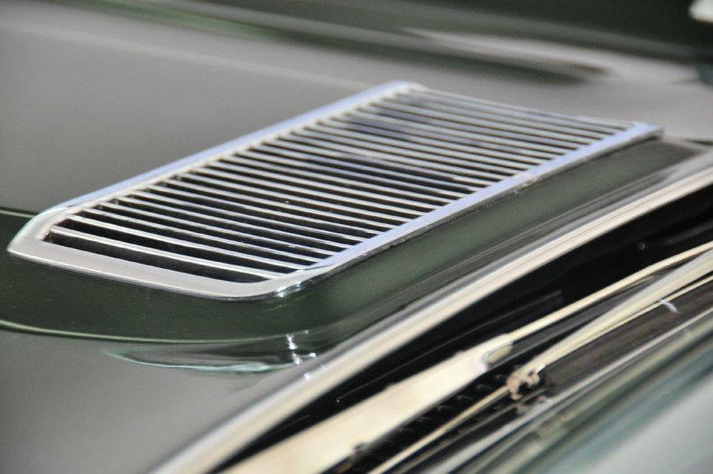 1969 Chevrolet Chevelle Image 31
