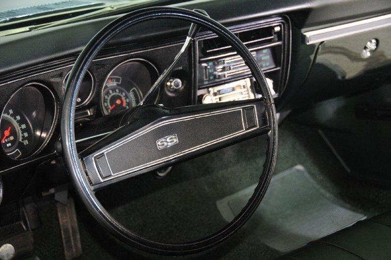 1969 Chevrolet Chevelle Image 37
