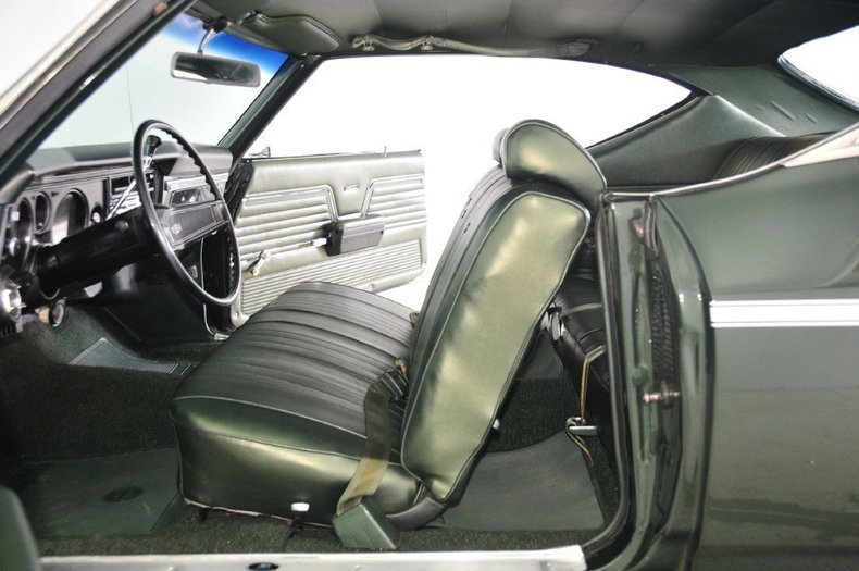 1969 Chevrolet Chevelle Image 38