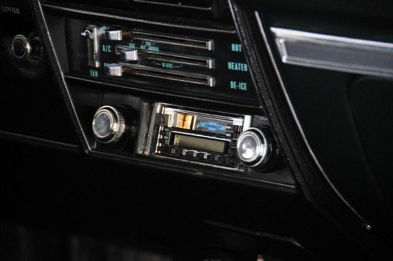 1969 Chevrolet Chevelle Image 40
