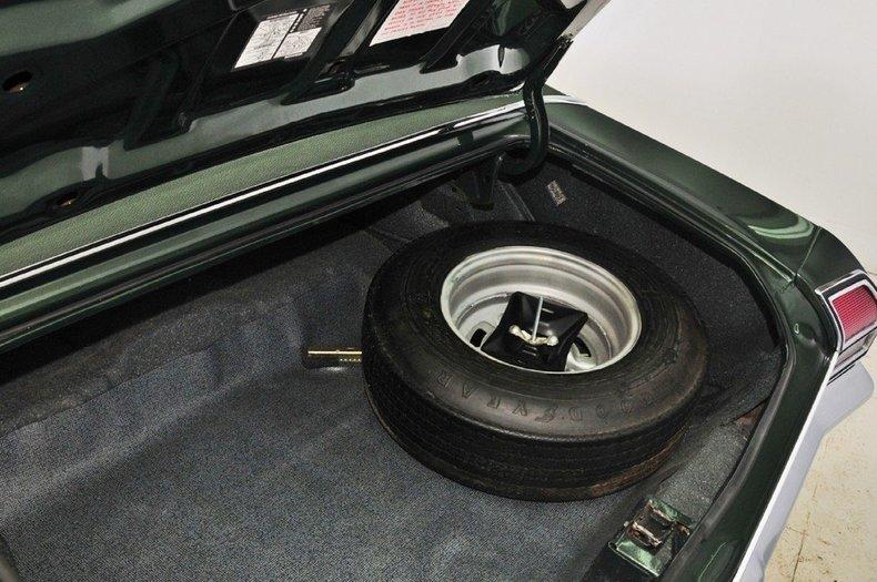 1969 Chevrolet Chevelle Image 44