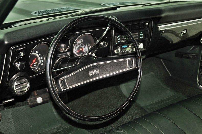 1969 Chevrolet Chevelle Image 45