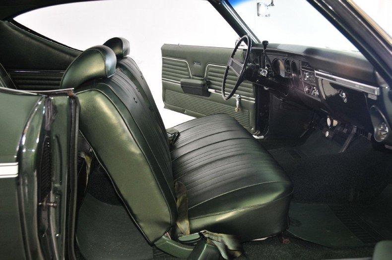 1969 Chevrolet Chevelle Image 30