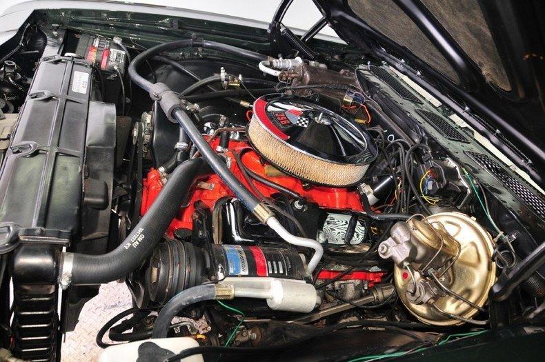 1969 Chevrolet Chevelle Image 50