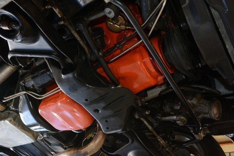 1969 Chevrolet Chevelle Image 51