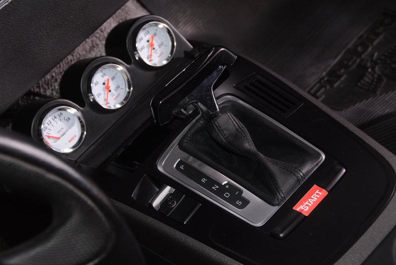 1968 Pontiac Firebird Image 54